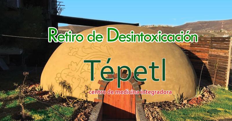 Retiros de Desintoxicación Intensiva en Tépetl