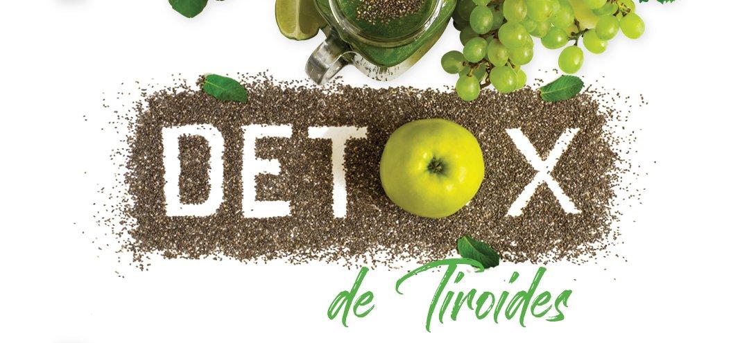 Detox de Tiroides