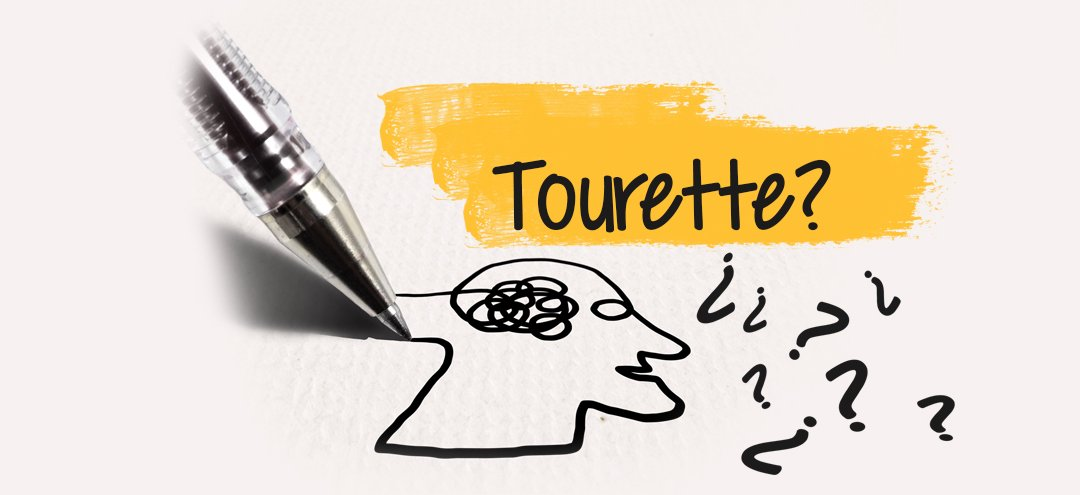 ¿ Qué es el Tourette?