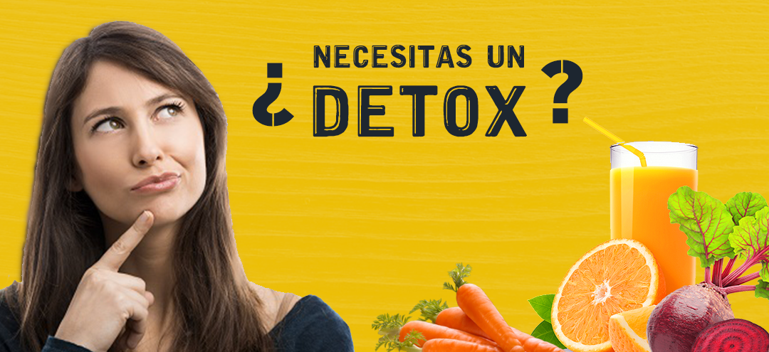 Reto Detox