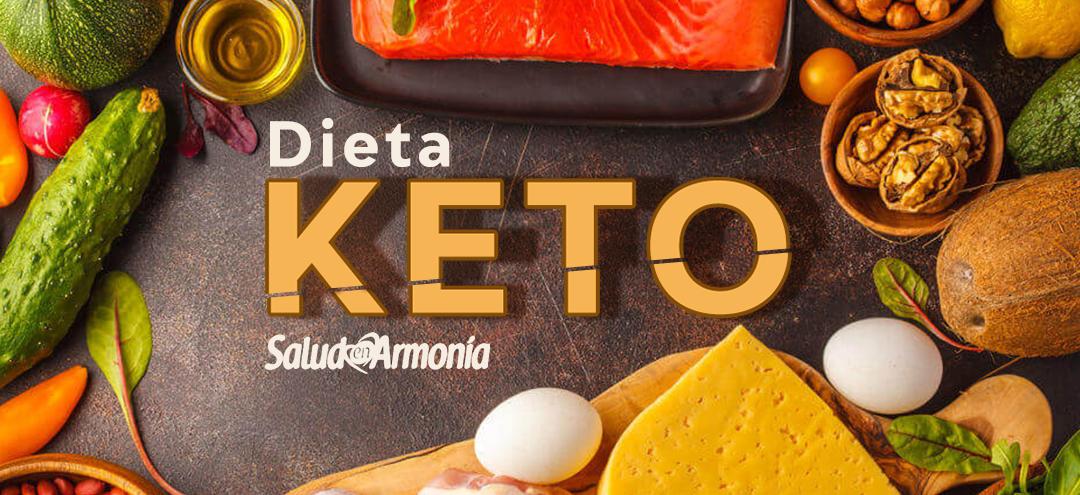 Dieta Cetogénica | Dieta Keto