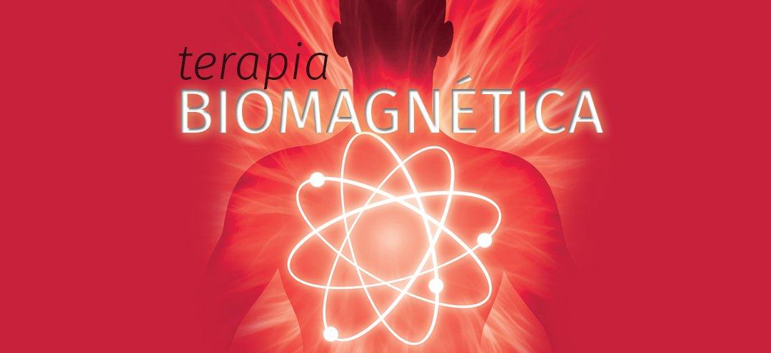 Terapia Biomagnética